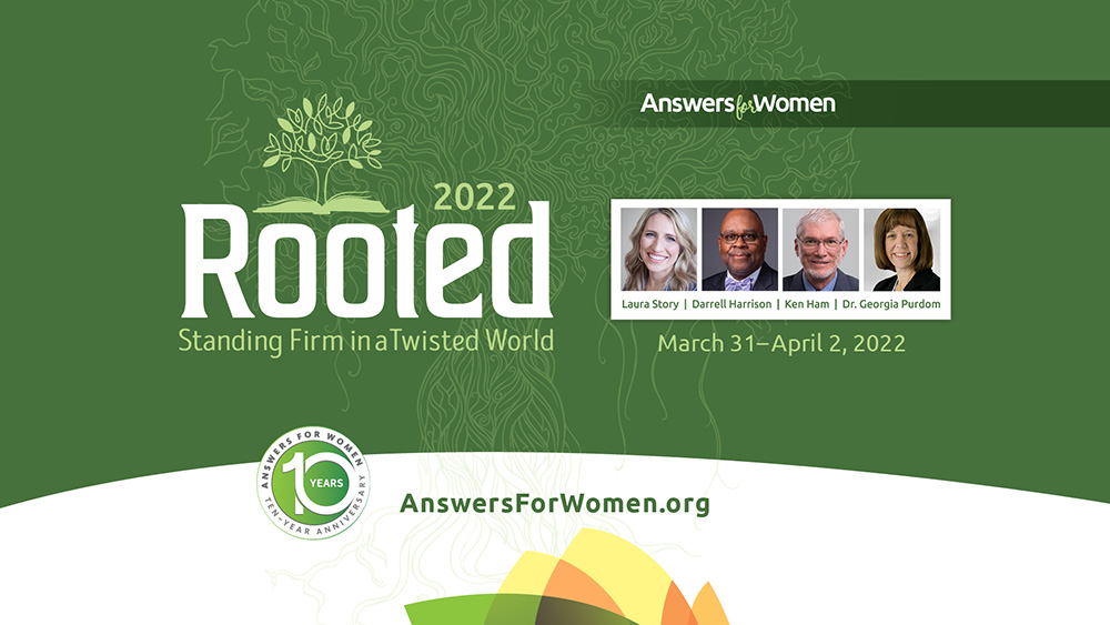 2022 Answers for Women Conference