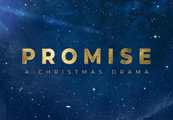 Promise Christmas Drama