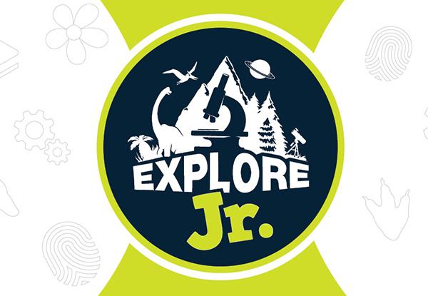 Explore Jr.