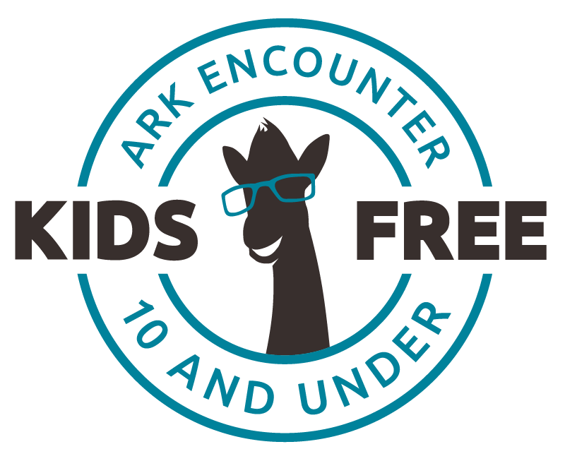 Kids 10 and under Free in 2021