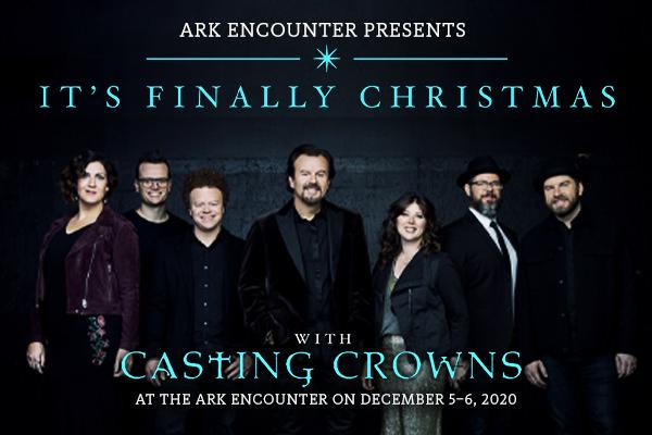 Ark 2020 Christmas Event? Christmas Event at The Ark Encounter | Ark Encounter