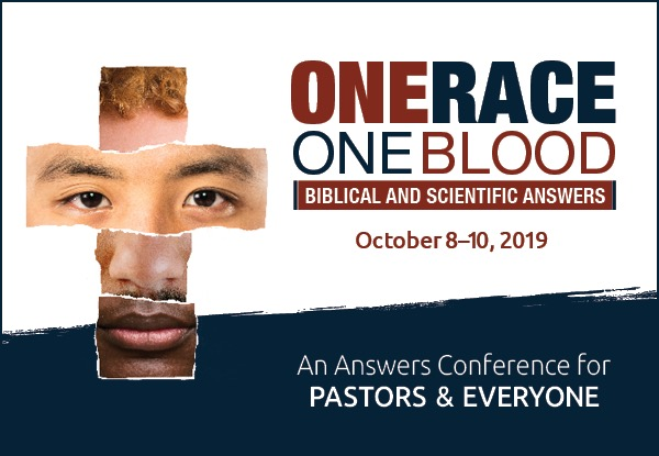 Answers for Pastors 2019