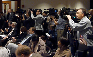 Press Conference Reporters