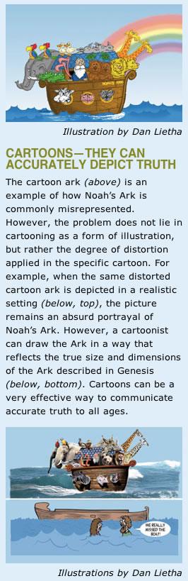 Child Ark