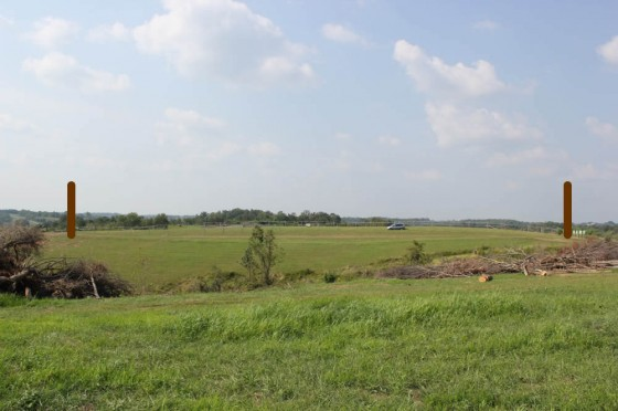 Ark site wide angle