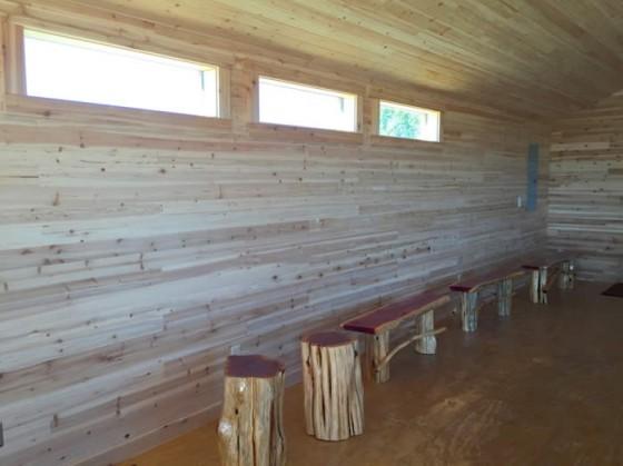 Observation Cabin