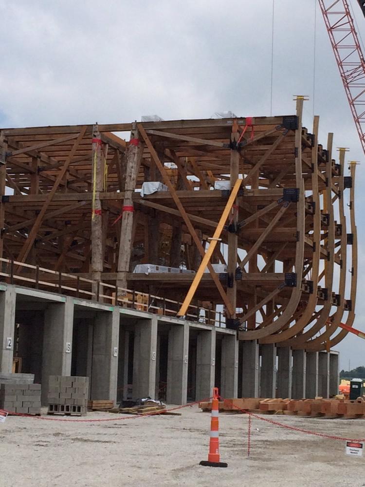 Decks of Ark