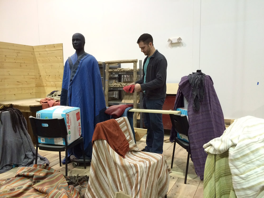 Staging Costumes