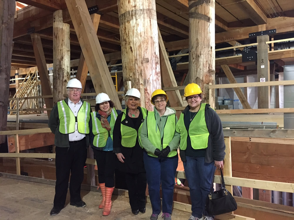 Ohio Travel Treasures at the Ark Encounter