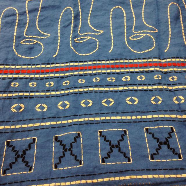 Ark Fabric