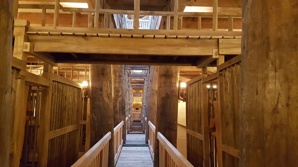 Ark Wood Craftsmanship