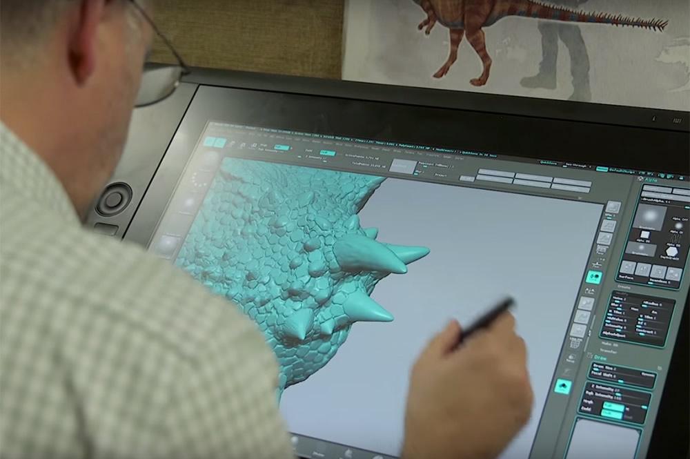 3D Animal Design