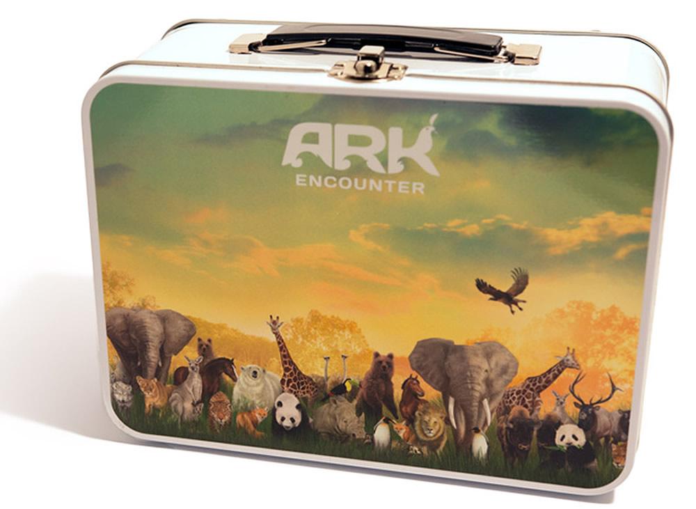 Ark Encounter Lunch Box