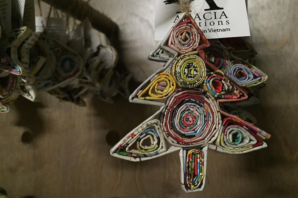 Fair Trade Ornament