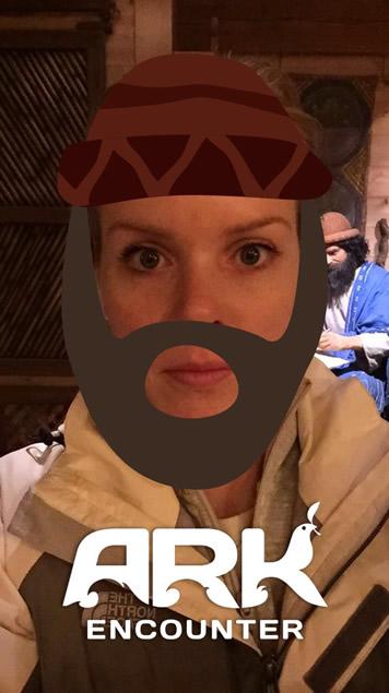 Noah Beard