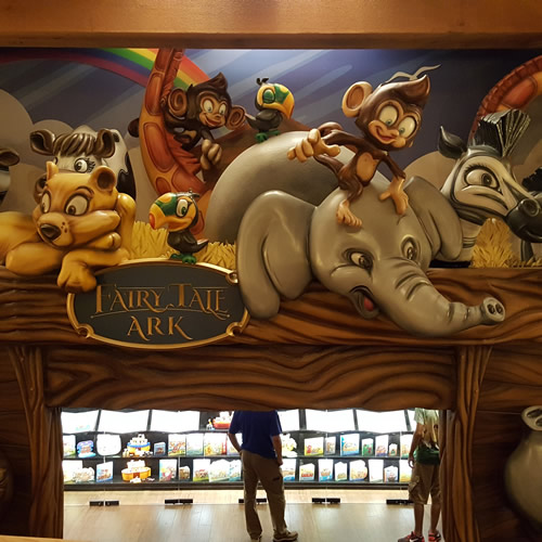 Fairy Tale Ark