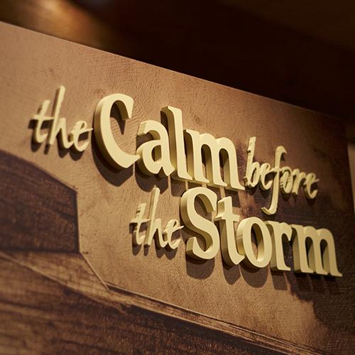 Calm Storm