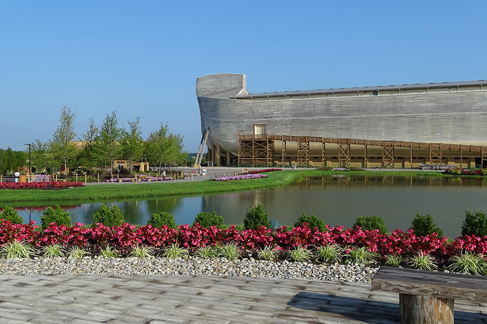 West Village at Ark Encounter