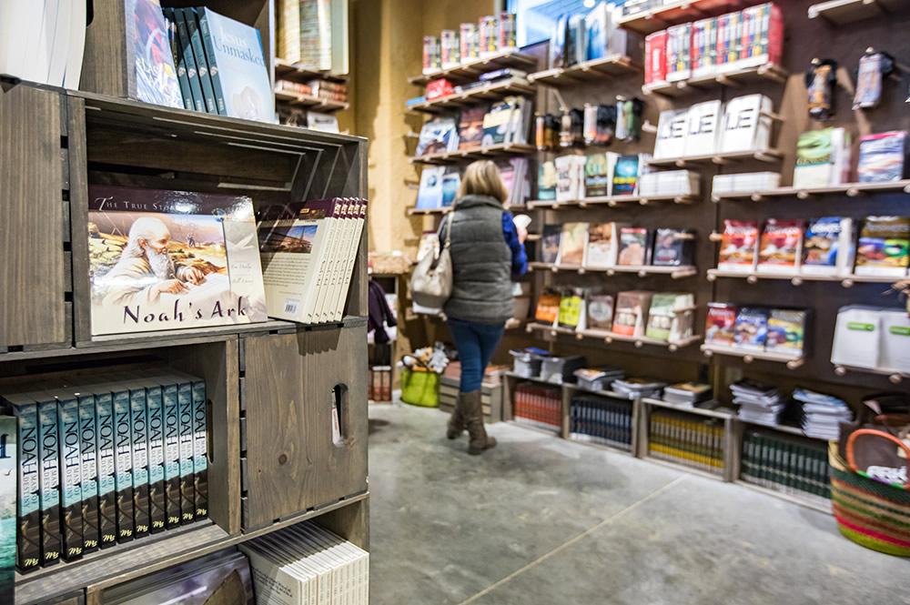 Ark Encounter Gift Shop