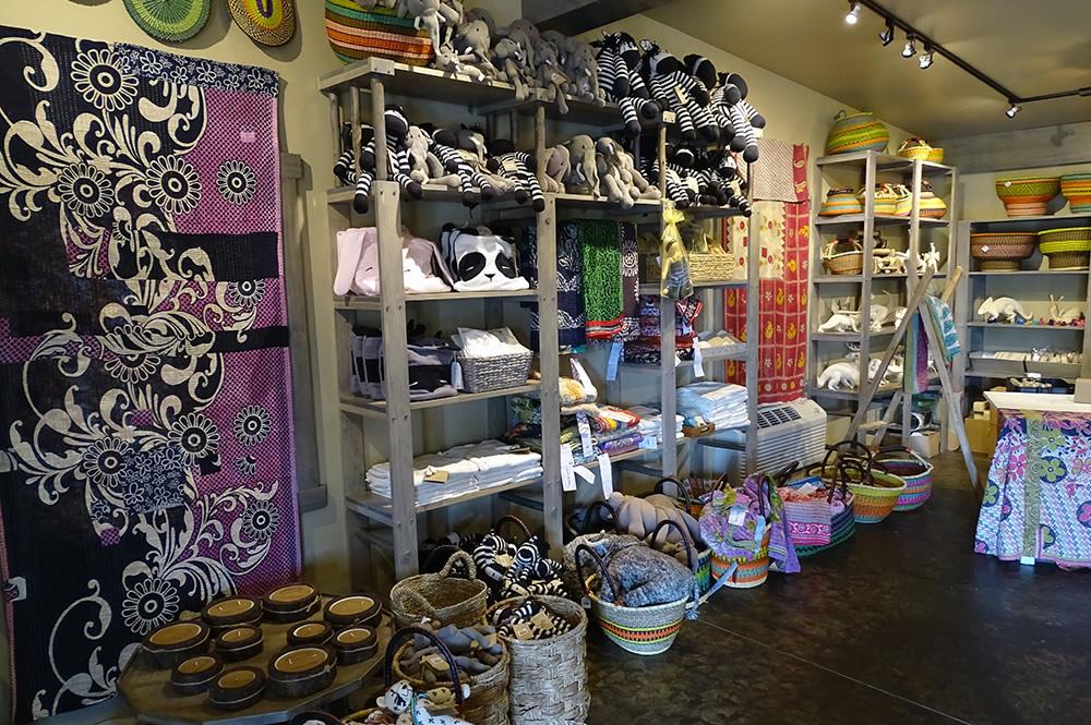 Trader Muki's Fair Trade