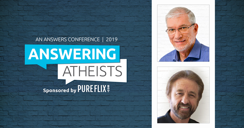 2019 Answering Atheists