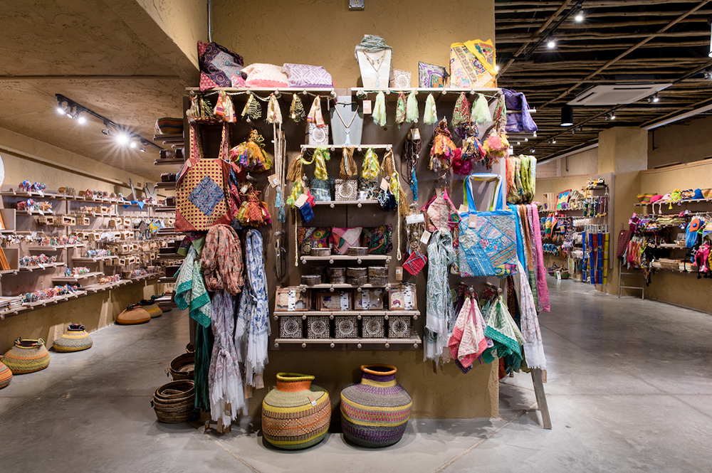 Ark Encounter Fair Trade