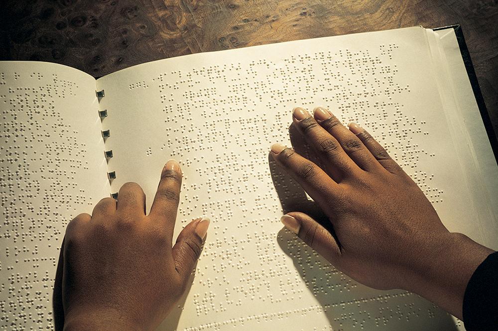 Braille Guide