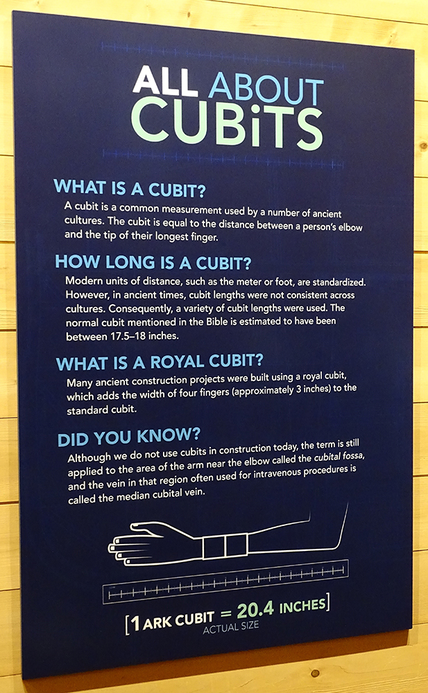 All About Cubits
