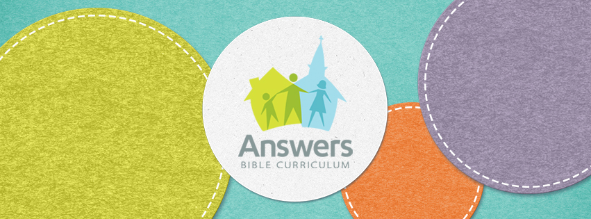 Answers Bible Curriculum Facebook Header