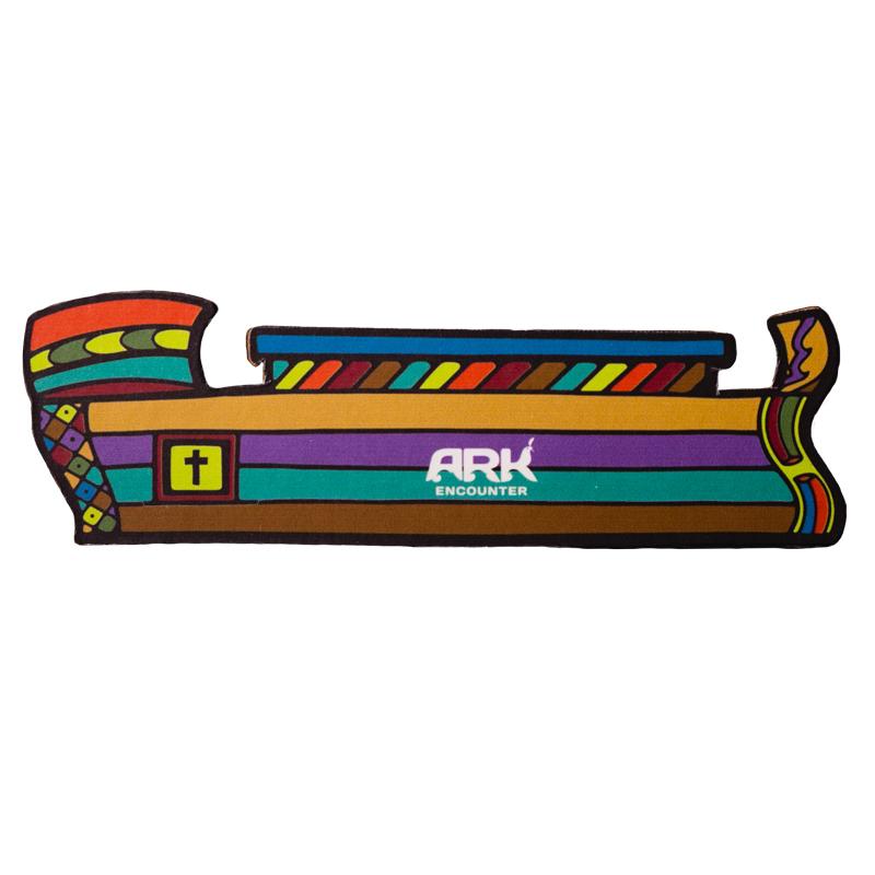 Oscar Nava's Ark Magnet