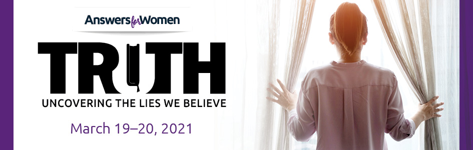 2021 Answers for Women Conference