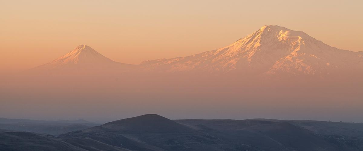 Mt ararat