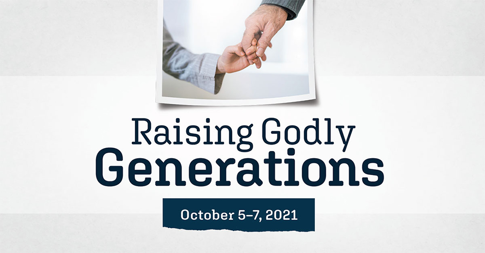 2021 Answers for Pastors & Leaders Conference