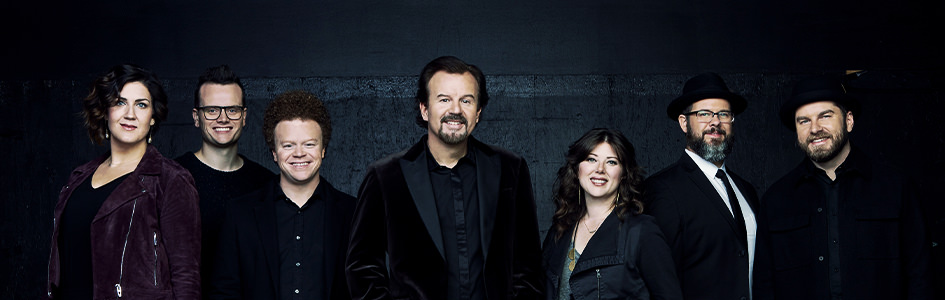 "Casting Crowns ""It's Finally Christmas"" at the Ark Encounter, December 5–6"