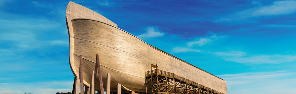 a skeptical view on the flood myth in regards to the noahs ark story The bahá'í faith regards the ark and the flood as have flood myths last of the pre-flood patriarchs the story of noah's ark is told in the.