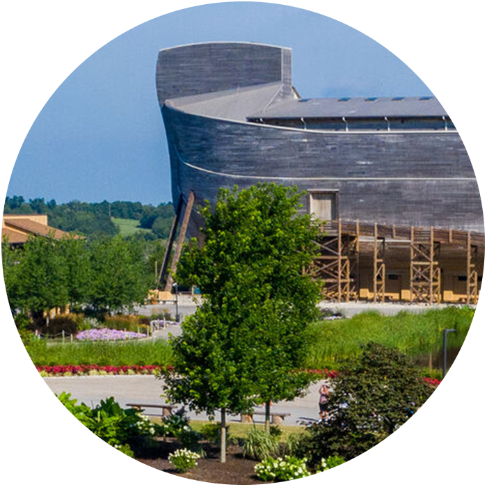 Ark Encounter afternoon tickets