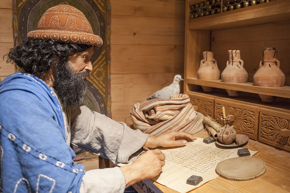 Seven Hands-On Learning Activities at the Ark Encounter