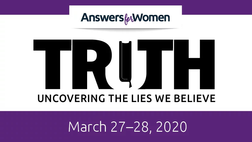Meet the 2020 Answers for Women Speakers