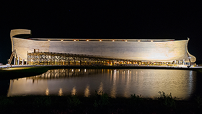 Nights at the Ark Encounter