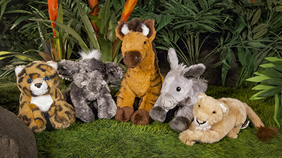 Bring Home a Furry Friend From the Ark Encounter