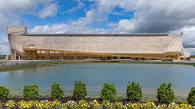 What Guests Are Saying About the Ark Encounter