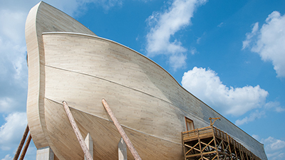 Tips for Planning Your Ark Encounter Trip