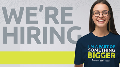 Calling All Job Seekers: Open Interviews and a Job Fair