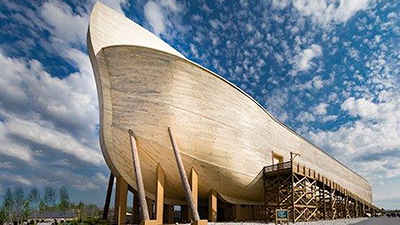 Explore More with Your Ark Encounter Admission