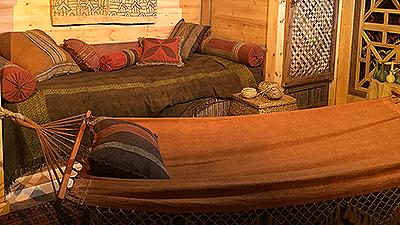 Ark Survival 101: Living Quarters
