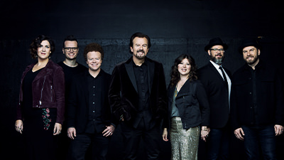 "Don't Miss Casting Crowns ""It's Finally Christmas"" at the Ark Encounter"