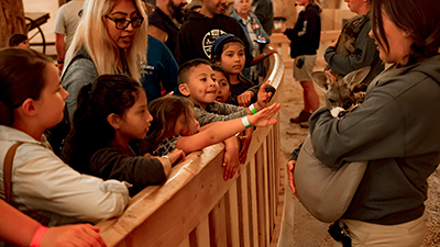 Favorite Fall Events Return to the Ark Encounter
