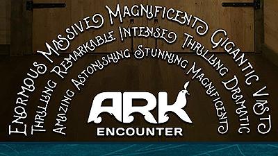 Ways to Use Snapchat at the Ark Encounter