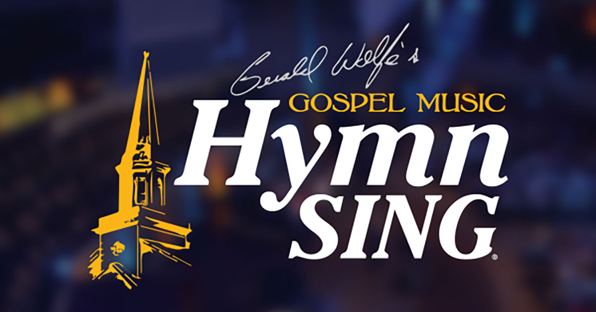 Experience Hymn Sing in Concert
