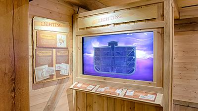 Ark Survival 101: Lighting and Ventilation